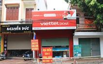 Viettel Post tạm dừng giao nhận hàng tại Bắc Ninh vì liên quan nhiều ca COVID-19