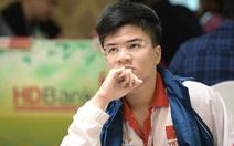 Kỳ thủ Nguyễn Anh Khôi: Trận chiến với COVID-19 như một ván cờ