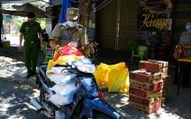 Hơn 50.000 hộ khó khăn, hộ chính sách tại Đà Nẵng sẽ được hỗ trợ nhu yếu phẩm