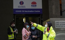 Sydney, New Zealand gia hạn phong tỏa vì bùng dịch