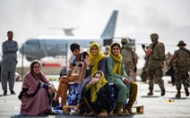 Taliban nói chỉ thẩm vấn, phủ nhận việc bắt cóc người nước ngoài
