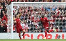 Mane và Jota lập công, Liverpool thắng trận thứ hai liên tiếp