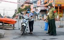 2 ổ dịch với 25 ca F0, Bắc Giang quyết dập dịch trong một tuần