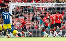 Man Utd không thắng nổi Southampton