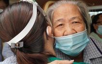Cô gái Bến Tre ở Bệnh viện hồi sức COVID-19 TP.HCM