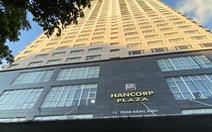 Hà Nội: Chung cư Hancorp Plaza bị cắt thang máy giữa mùa giãn cách