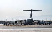 Mỹ huy động 18 máy bay thương mại để sơ tán dân từ Afghanistan