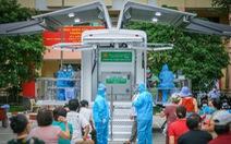 Vừa được cấp hơn 1 triệu liều vắc xin, TP.HCM tổ chức tiêm ra sao?