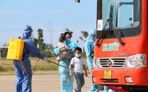 Thừa Thiên Huế hỗ trợ mỗi người dân khó khăn kẹt lại vùng dịch 1 triệu đồng