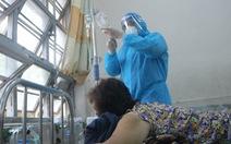 38 ngày, Bệnh viện dã chiến số 8 điều trị khỏi cho 10.000 bệnh nhân