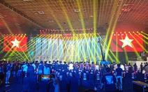 Khởi tranh giải đấu thể thao điện tử chuẩn bị SEA Games 2021