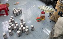 Khởi tố, tạm giam 3 bị can vụ sản xuất, buôn bán tân dược, thuốc hỗ trợ điều trị COVID-19 giả