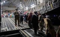 Các nước lo di tản dân khỏi Afghanistan không kịp trước hạn chót