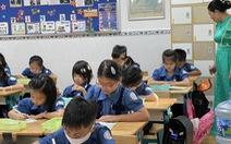 TP.HCM: Năm học 2021-2022 có hơn 1,71 triệu học sinh, tăng gần 31.000 học sinh