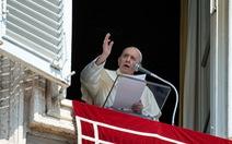 Đức Giáo hoàng Francis hỗ trợ khẩn cấp Việt Nam 100.000 euro