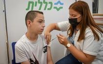 Israel sẽ tiêm vaccine ngừa COVID-19 cho học sinh tại các trường học