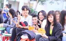 Đại học Đà Nẵng công bố điểm sàn xét tuyển theo kết quả thi THPT