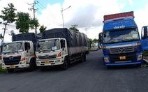 Bộ Công thương: Sở GTVT các địa phương giải quyết vướng mắc trong lưu thông hàng hóa