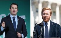 2 nghị sĩ Mỹ bí mật đến Afghanistan