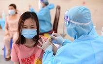 Khi nào người dân TP.HCM tiêm vắc xin mũi thứ 2?