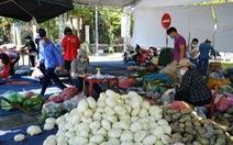 Sở Công thương Đà Nẵng đề xuất mở lại chợ, tạp hóa