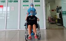Thai phụ tuần 29 mắc COVID-19 nguy kịch phục hồi thần kỳ, được cho xuất viện