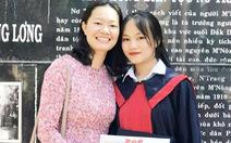Nữ sinh đạt 27,8/30 điểm trúng tuyển ngành Quản trị Tài chính của ĐH Duy Tân