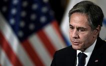 Mỹ vẫn còn 1.500 công dân cần sơ tán ở Afghanistan