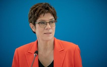 Đức: IS có thể tấn công sân bay Kabul