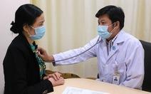 Chương trình tư vấn: Thuyên tắc khối tĩnh mạch trên người bệnh ung thư - Nguy cơ và cách phòng ngừa