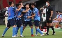 Tuyển Nhật - đội bóng số 1 bảng B