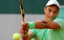 Antoine Hoàng vào vòng loại cuối Giải Mỹ mở rộng 2021