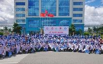 Đoàn 250 cán bộ và sinh viên y khoa Cần Thơ hỗ trợ TP.HCM chống dịch