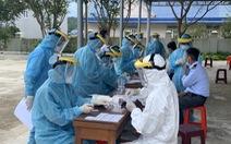 Khởi tố vụ án liên quan đến chùm ca nhiễm COVID-19 tại vùng rau Đà Lạt