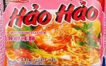 Bộ Công thương: 'Chưa xác định rõ sản phẩm bán tại Việt Nam có ethylene oxide không'