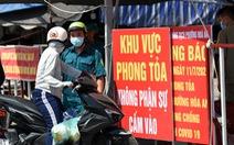 Lần thứ 4 gia hạn phong tỏa 5 phường của TP Biên Hòa, tổng cộng hơn 70 ngày