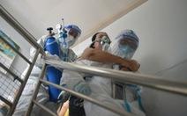 Hotline các trạm y tế lưu động tại TP.HCM