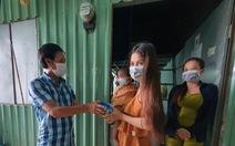 Người dân phường Phú Hữu 'chưa nhận được tiền hỗ trợ' đã được hỗ trợ