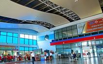 Chưa đầu tư nhà ga công suất 3 triệu khách/năm tại sân bay Đồng Hới