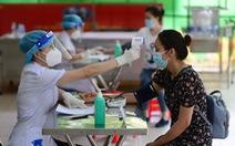 Tối 3-8: Cả nước có 4.851 ca COVID-19 mới, thêm 3.866 người khỏi bệnh