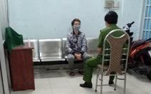 Khởi tố nghi phạm 'phê' ma túy, ép xe làm đại úy Phan Tấn Tài hy sinh