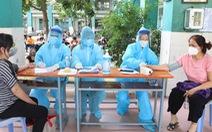 Bộ trưởng Bộ Y tế làm việc với phía Mỹ, đề nghị giúp tăng nhanh vắc xin