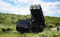 Nhật có kế hoạch triển khai tên lửa gần Đài Loan