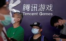 Báo Trung Quốc: Game online là 'thuốc phiện tinh thần', Tencent mất vèo 60 tỉ USD