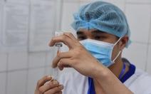 Từ hôm nay 3-8, TP.HCM vào đợt tiêm thứ 6, chưa dùng vắc xin Sinopharm