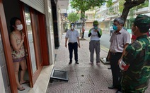 Thứ trưởng Nguyễn Trường Sơn: 'Đủ điều kiện cách ly tại nhà phải phát ngay túi thuốc cho người bệnh'