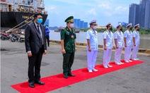 Ấn Độ hỗ trợ 300 máy tạo oxy và 100 tấn oxy y tế cho Việt Nam
