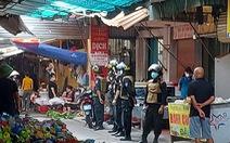 Công an Thái Bình bắt anh em Thủy 'Tơ' điều hành băng trộm cướp liên tỉnh