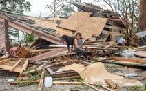 Siêu bão Ida hạ cấp thành áp thấp nhiệt đới, dân Louisiana thở phào