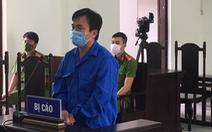 Lái xe ủi CSGT, vượt chốt kiểm dịch lãnh án tù